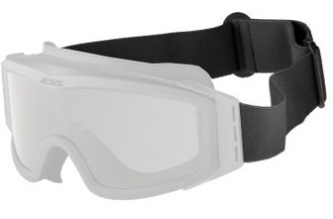 ESS Goggle Accessories for ESS Goggles - Profile NVG Replacement Strap - Black