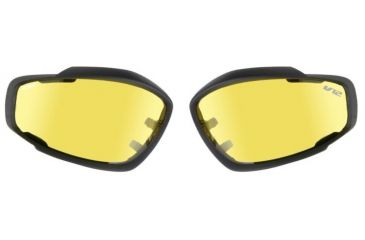 ESS Hi-Def Yellow Replacement Lenses for Advancer V12 Goggles 740-0314