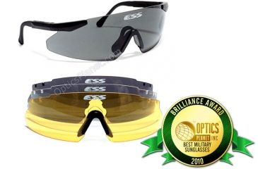 Best Military Sunglasses Award