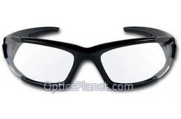 ESS CDI Sunglasses Clear Lenses
