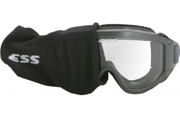 ESS Black Anti-Reflective Sleeve for ESS Profile Goggles and ESS Striker Goggles