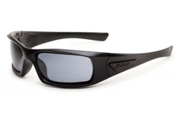 b62f4f4e9e ESS Sunglasses 5B Black Frame Smoke Gray Lens EE9006-06
