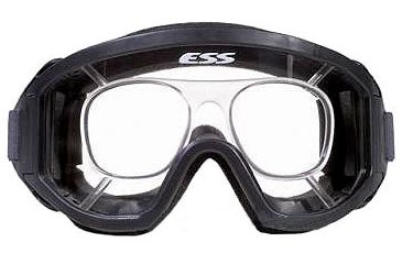 ESS Striker & Tactical Series Goggle Rx Insert 740-0313 w/ RX Prescription