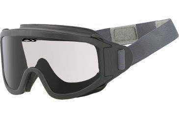 ESS Striketeam SJ Goggles 740-0235, Wildland Firefighting, Rescue, and EMS EMT Protective Eyewear