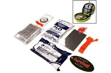 Essential Gear Marine Kit 100 EG120-01