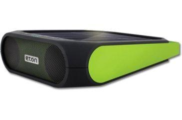 Eton Rugged Rukus Wireless Sound System Green Nrks200gr