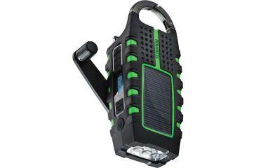 Eton Scorpion-green NSP100GR
