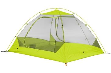 Eureka Midori 6 Tent - 6 Person 3 Season-Lime Punch/Mineral Grey  sc 1 st  Optics Planet & Eureka Midori 6 Tent - 6 Person 3 Season | 40% Off 5 Star Rating ...