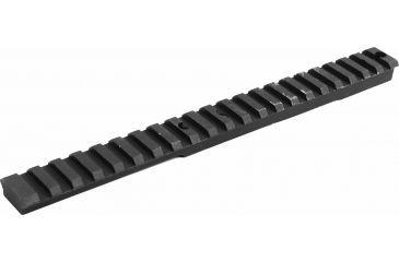 Evolution Gun Works HD F-Class Remington Short Action Picatinny Rail Scope Mount, 80010