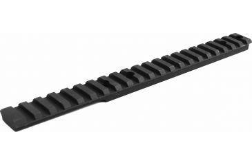 Evolution Gun Works HD F-Class Savage Round Back Short Action Picatinny Rail Mount 80320