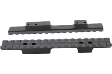 Evolution Gun Works Marlin 917 982 Picatinny Rail Scope Mount 0 Moa