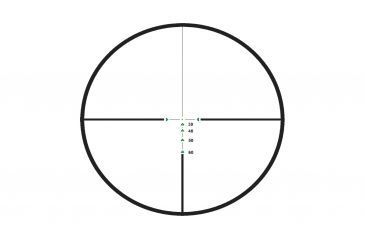 Excalibur Crossbow TACT-Zone Scope 2.5 - 6 x32mm Objective 109904