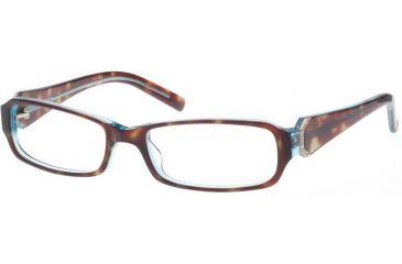 Exces 3036 Eyewear - Tortoise-Light Blue (179)