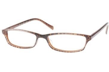Exces 3041 Eyewear - Brown (458)