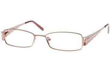 Exces 3042 Eyewear - Brown-Purple-Orange (303)
