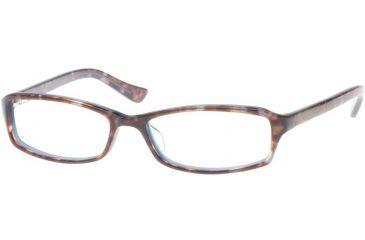 Exces 3044 Eyewear - Tortoise-Blue (279)