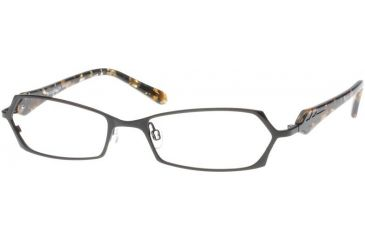 Exces 3047 Eyewear - Black-Tortoise (205)