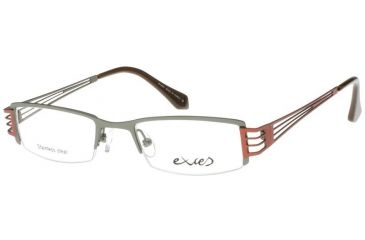 Exces 3053 Eyewear - Light Green-Rose (503)