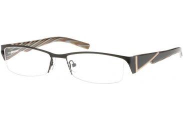 Exces 3058 Eyewear - Black (201)