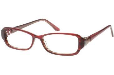 Exces 3059 Eyewear - Burgundy-Rose (32)