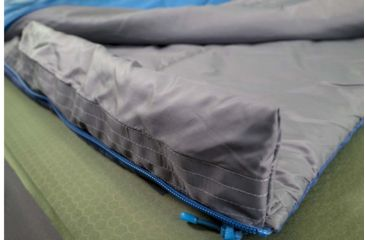 5-Exped Mega Sleep Duo 25 Sleeping Bag