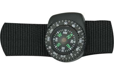 Explorer Watchband Compass EXP19