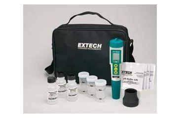 Extech Instruments Meter Kit Ph Conductivity EC510