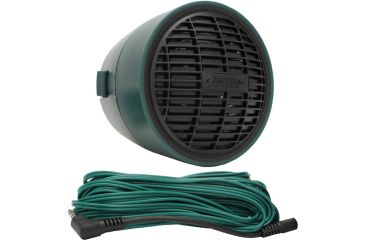 Extreme Dimension Wildlife Calls Mini Phantom Digital Call, Speaker with 25ft. Wire 99052