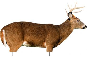 Extreme Dimension Wildlife Calls Phantom HD Decoy - Buck Whitetail ED-PD-502