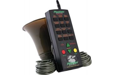 Extreme Dimension Wildlife Calls Phantom Pro-Series Moose - Wired Call PS-240