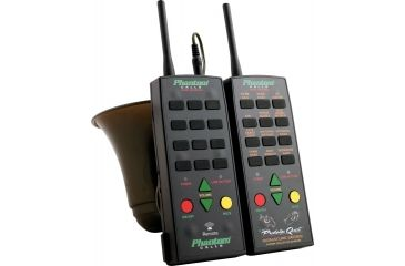 Extreme Dimension Wildlife Calls Phantom Pro-Series Predator Quest - Wireless Call WR-312