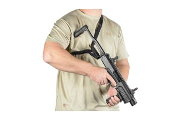 1-FAB Defense Tactical Single-Point Bungee Sling