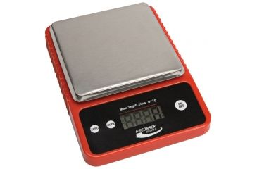 Feedback Sports Summit Table Top Digital Scale 16321