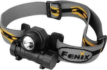 Fenix Headlamp Series 97 Lumens- Black HL21BK