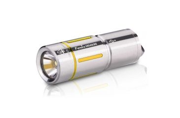 Fenix UC02SS Rechargeable Mini Keychain Flashlight