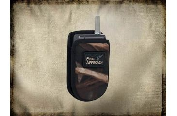 Final Approach Cell Phone Holster 436510
