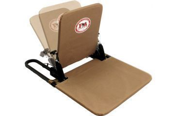 Final Approach Up-N- At-Em Blind Seat