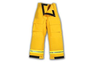 Fire-Dex 6 Oz. Nomex In Yellow Sm - WCPNOMSYLSM