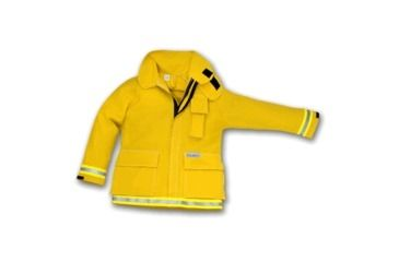 Fire-Dex 6 Oz. Nomex In Yellow Xl - WCJNOMSYLXL