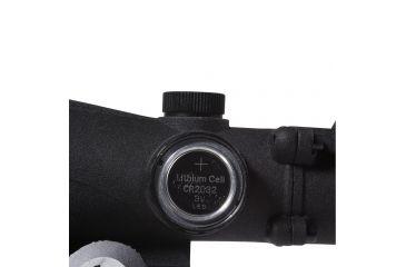 12-Firefield Close CQB 2x42 Dot Sight