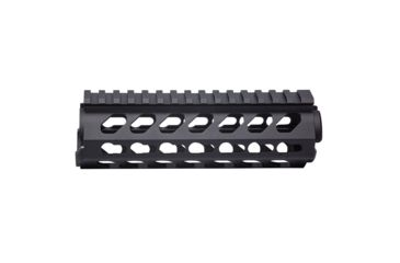 6-Firefield Edge Carbine Length 2-Piece KeyMod Rail