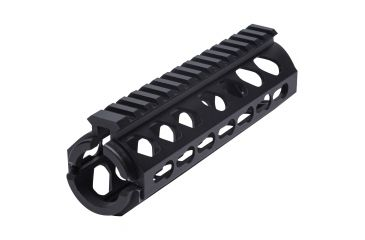 1-Firefield Edge Carbine Length 2-Piece KeyMod Rail