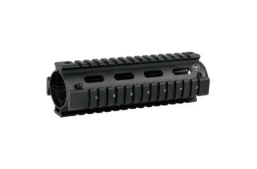 Firefield Carbine 6.7in Quad Rail 2 piece