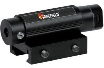 Firefield Mini Red Laser Sight - Pistol mount FF13038