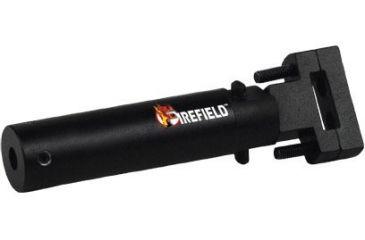 Firefield Mini Red Laser Sight - Pistol Trigger Guard Mount FF13039