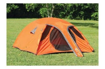First Gear 3P Mountain Sport Tent3 Person 66404 : cliffhanger tent - memphite.com