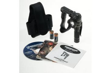 First Light Liberator ST Flashlight 999019 Package