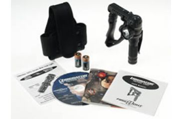 First Light Liberator STT Flashlight 999020 Package