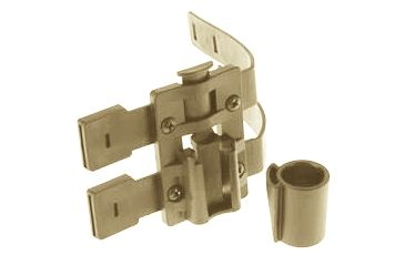 First Light Tactical Retention System Molle Lock Tan