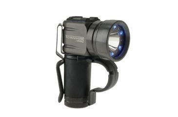 First Light Tomahawk MC Red/Green w/ Task Light (TTL) - Blue & BK (TRS), Force Gray 999123-TC3-BL-TRS-BK